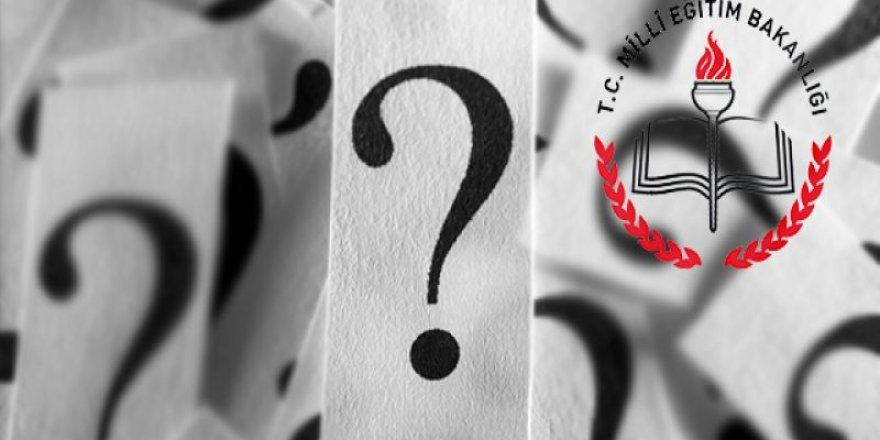 MEB, Ankara'daki Mülakat Sonuçlarına Müdahale Edecek Mi?