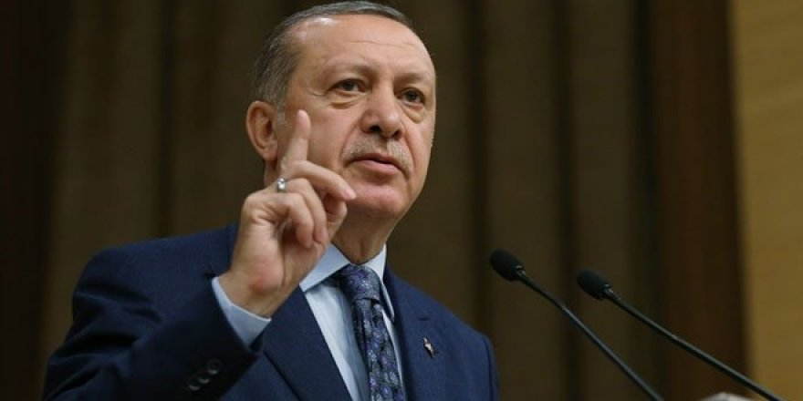 Erdoğan'dan FETÖ Uyarısı: Sıradan insanların üzerine gidiliyor algısı var, dikkate alın