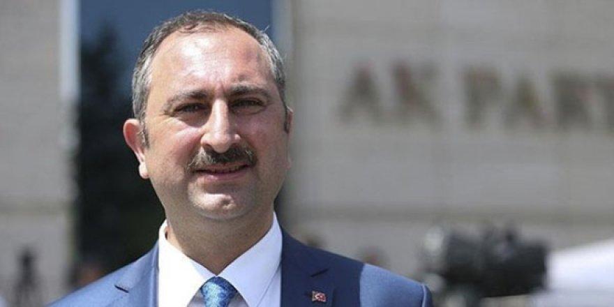Adalet Bakanı Gül'den ilk atamalar