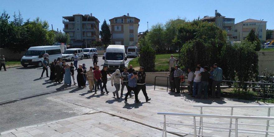 FETÖ'nün sağlık yapılanmasına operasyon: 18 gözaltı
