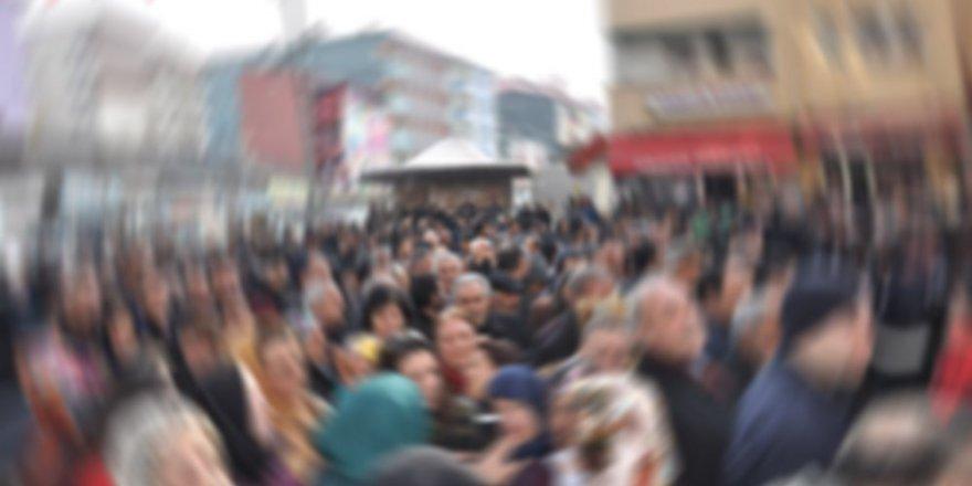 Ankara'da açık alanlarda eylem yasaklandı
