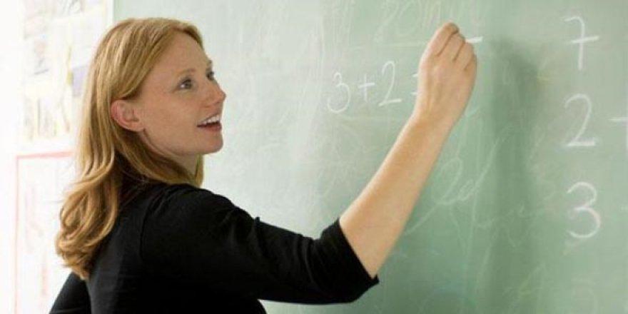Sözleşmeli öğretmen Meclis gündeminde