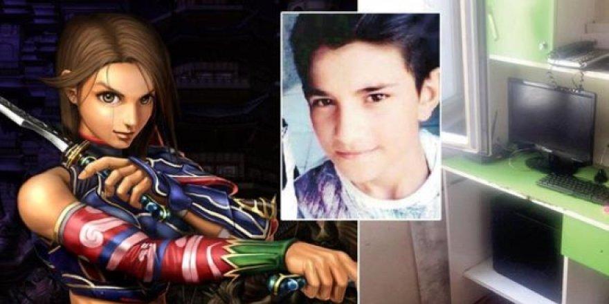 Sabıkalı oyunda bir ölüm daha - 13 yaşındaki Hakan, bilgisayarın başında ölü bulundu