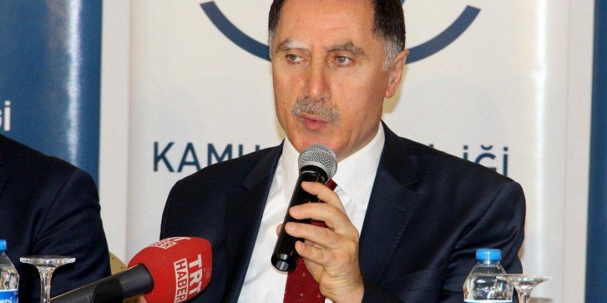 Malkoç'tan müftüye nikah kıyma yetkisi açıklaması