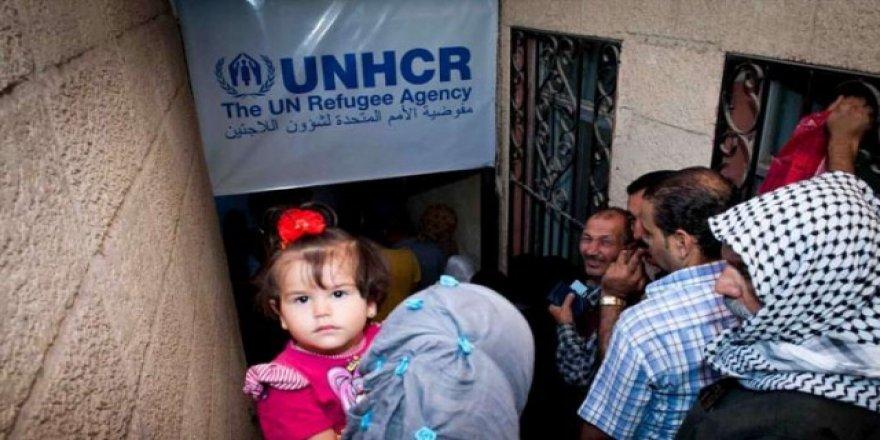 Türkiye'deki Suriyelilere Her Ay 120 TL Yardım
