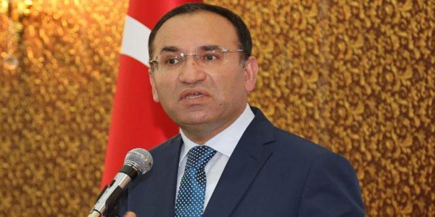 Bozdağ: 'Kılıçdaroğlu Cumhurbaşkanı adayı olacak'