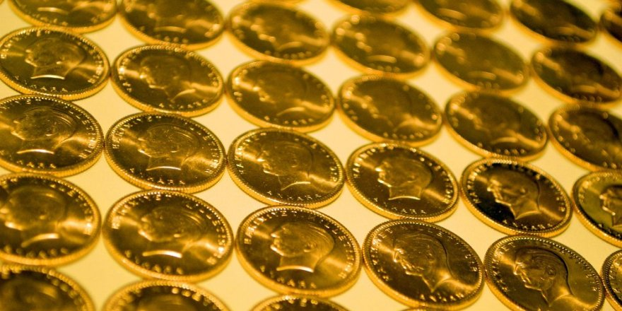 Altın fiyatları, çeyrek altın kaç lira? 08 Ağustos 2017