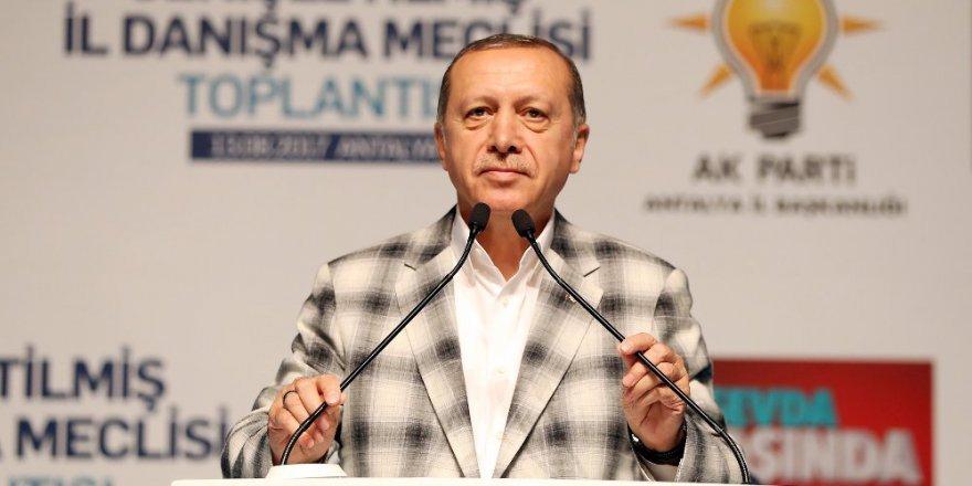 Erdoğan'dan Kılıçdaroğlu Açıklaması: Bağlantısı Çıkarsa Şaşmayın