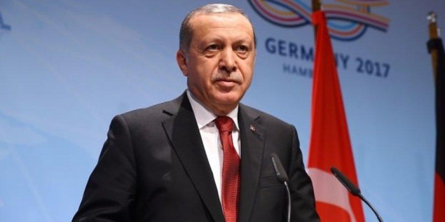 Cumhurbaşkanı Erdoğan'dan 4 kritik talimat