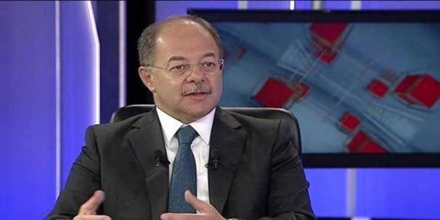 Recep Akdağ: Meral Akşener'in partisine FETÖ desteği var!