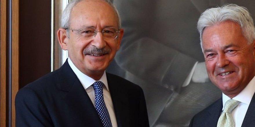 Kılıçdaroğlu: 2019 için stratejimiz hazır