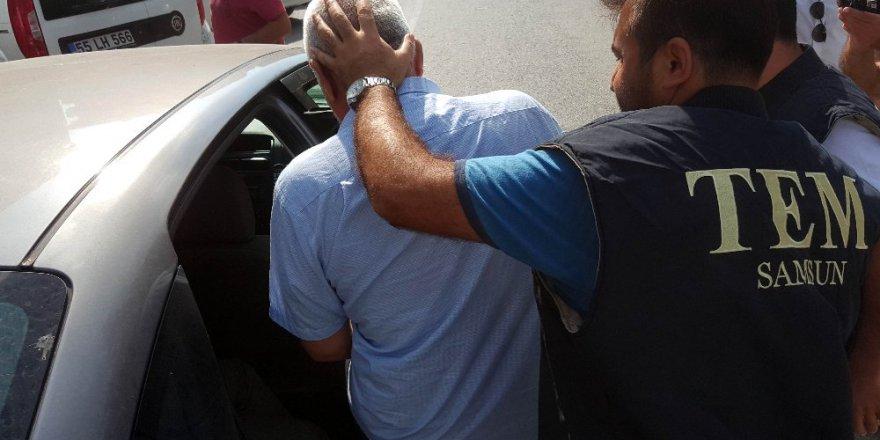 İstanbul'u kana bulayacaklardı: 7 DEAŞ'lı terörist tutuklandı