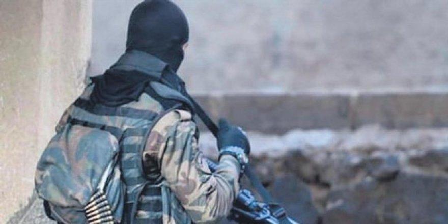 Yakalanan FETÖ suikast timinin hedefi Erdoğan'dı