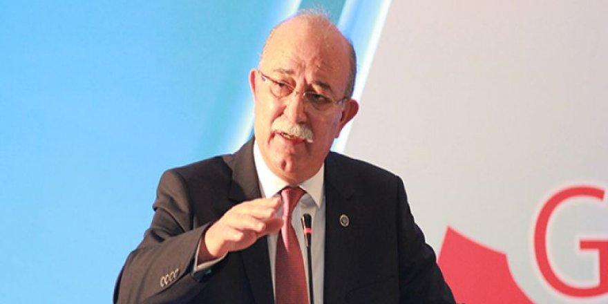 Koncuk'tan Başbakan'ın Memur Zammı Açıklamasına Cevap