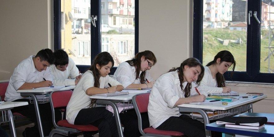 Devletten ailelere 4 bin lira özel okul teşvik imkanı