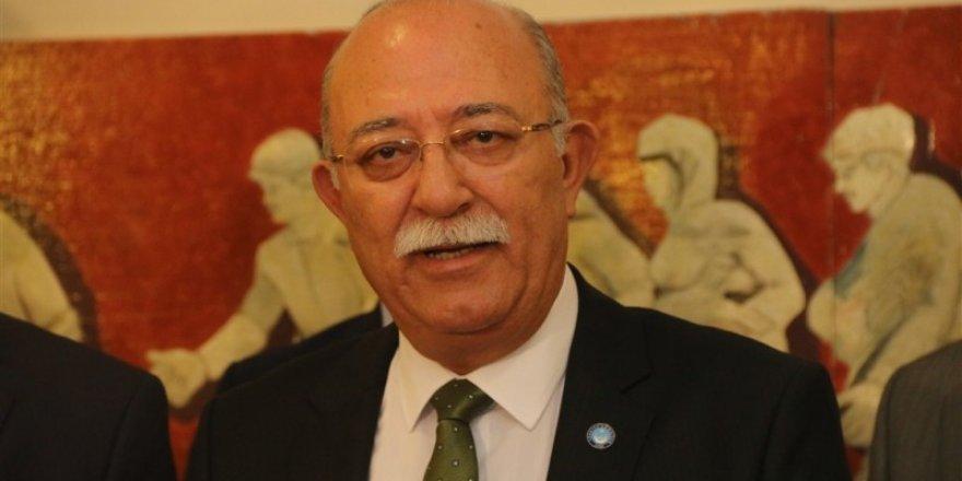 Koncuk MEB'i Rehber Öğretmenlik Konusunda Uyardı