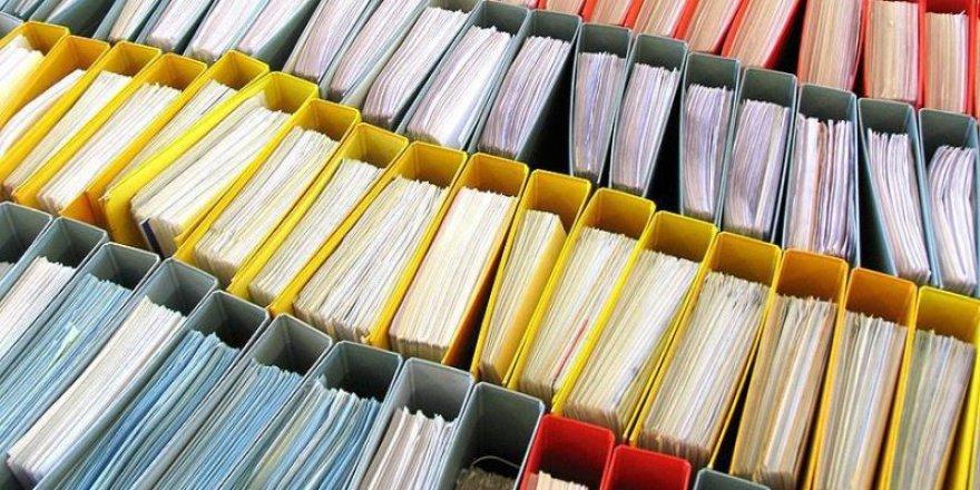 OHAL Komisyonu dosyaları 9 renkte inceleyecek