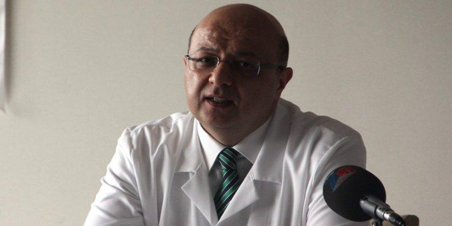Hemoroidin (Basur) Başlıca Nedenleri - Dr. Ziya Boyacıoğlu