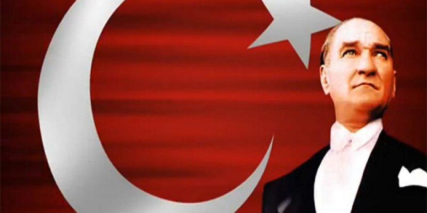 Koncuk: 30 Ağustos Bu Topraklara Vurulmuş Türk Mührüdür