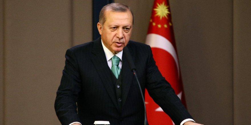 Erdoğan: Liseler Kendi Sınavlarını Yaparlar