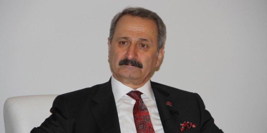 Eski Bakan Zafer Çağlayan hakkında tutuklama kararı