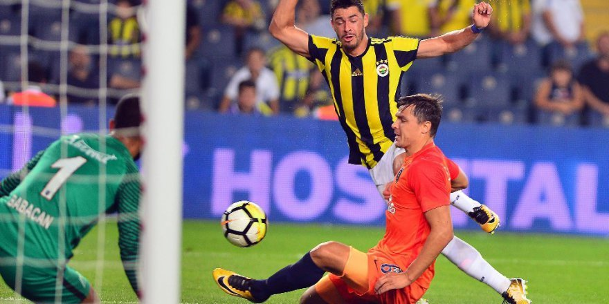Fenerbahçe kaybetti, taraftar istifa istedi