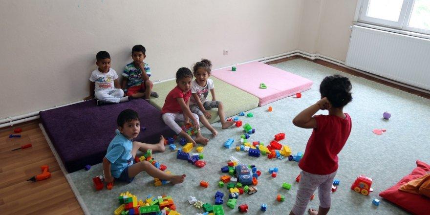 Çocukların kreşe başlama yaşı nasıl belirlenmeli?