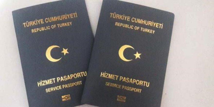 Emniyet'te pasaport krizi - Pasaport bitti!