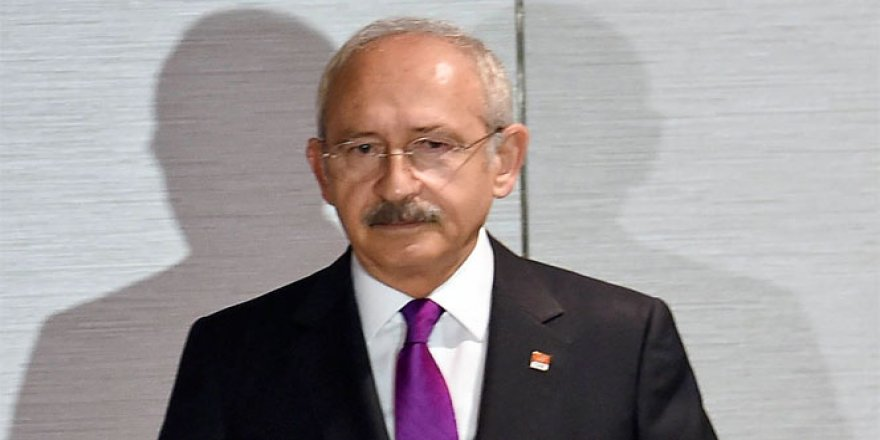 Kemal Kılıçdaroğlu'nun avukatı gözaltına alındı
