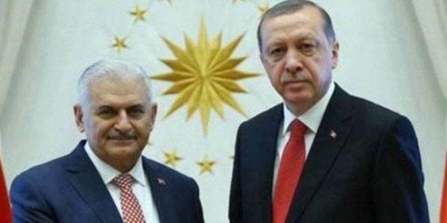 Cumhurbaşkanı ile Başbakan TEOG'u görüşecek