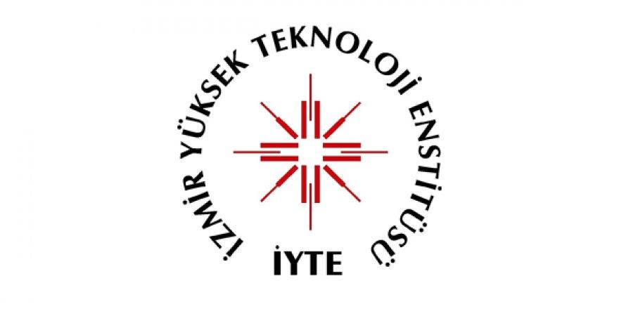 İzmir Yüksek Teknoloji Üniversitesi Öğretim Üyesi Alım İlanı