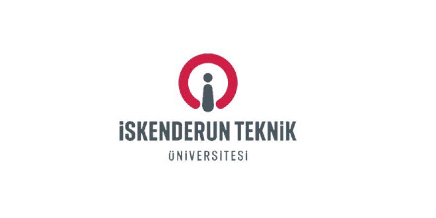 İskenderun Teknik Üniversitesi Öğretim Üyesi Alım İlanı