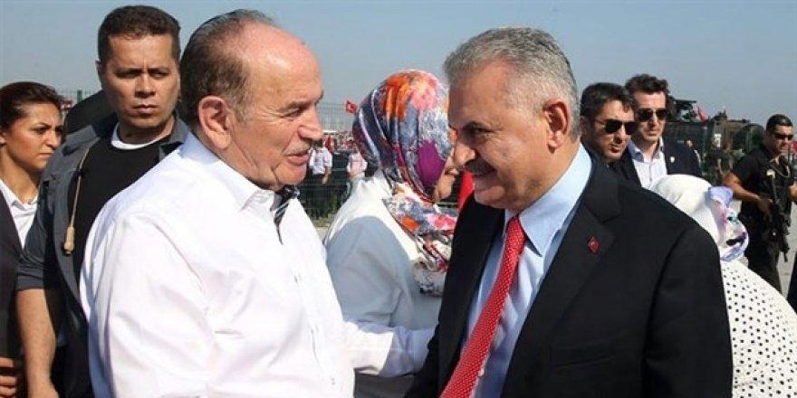 """""""Teklifi kabul etti, Binali Yıldırım İstanbul'a başkan adayı olacak"""""""