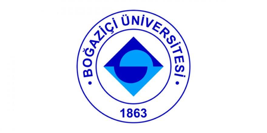 Boğaziçi Üniversitesi Öğretim Elemanı Alım İlanı