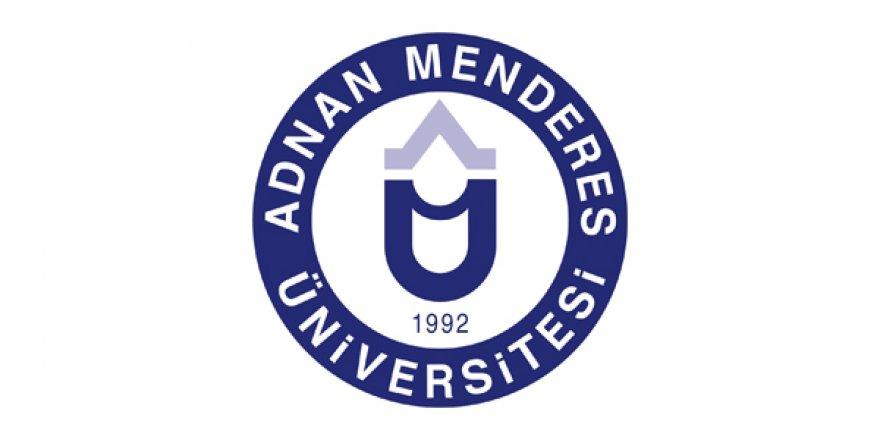 Adnan Menderes Üniversitesi Sözleşmeli Personel Alım İlanı