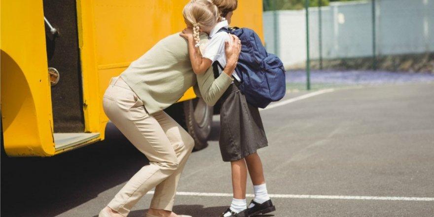 Okuldaki enfeksiyon riskine dikkat!