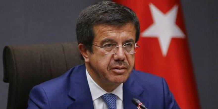 Bakan Zeybekçi: OHAL için yeni formül aranıyor