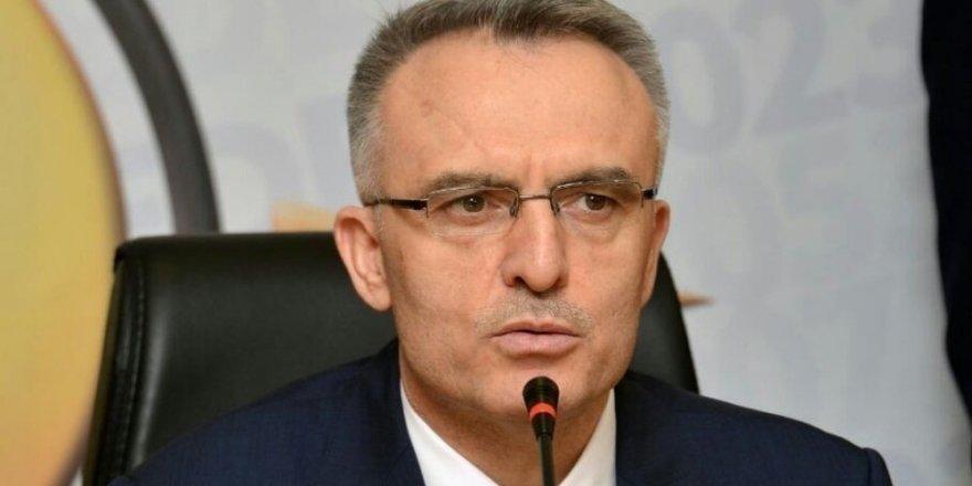 Maliye Bakanından Memurlara Ek Gösterge Açıklaması