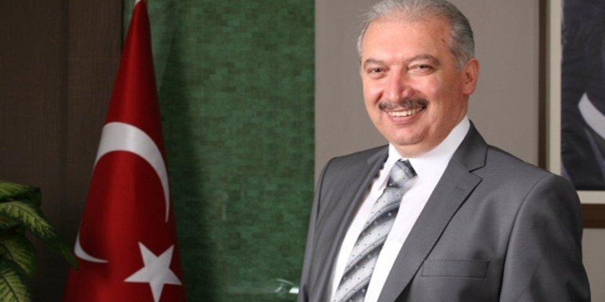 İşte AK Parti'nin İstanbul Büyükşehir Belediye Başkan adayı
