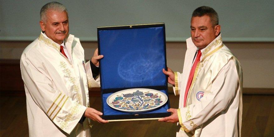 Başbakan Binali Yıldırım, TEOG'un yerine gelecek sistemi anlattı