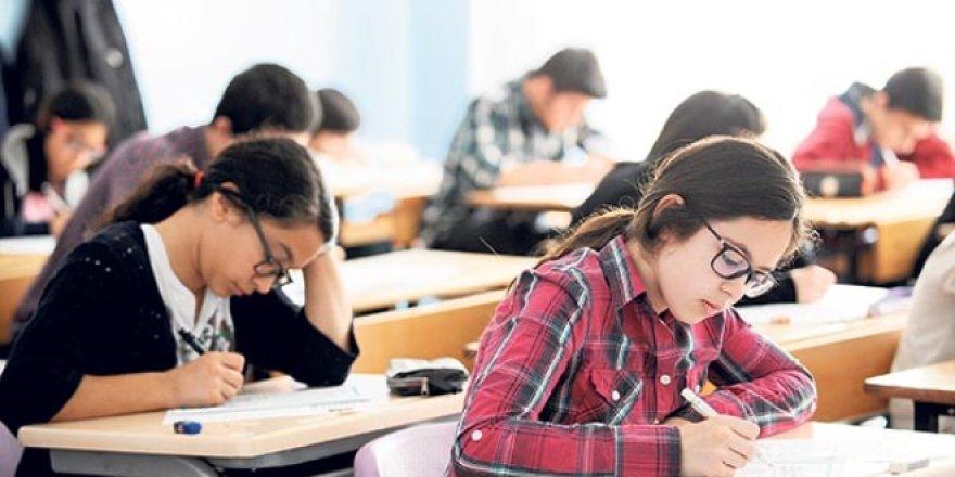 Liseye Geçiş Sisteminde Model Arayışları