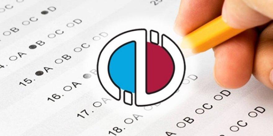 2018 Açıköğretim (AÖF) Sınav Görevlileri (Salon Başkanı ve Gözetmen) Ücretleri