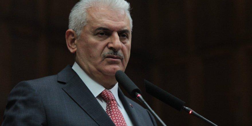 Başbakan Yıldırım'dan 'MTV' ve 'TEOG' açıklaması