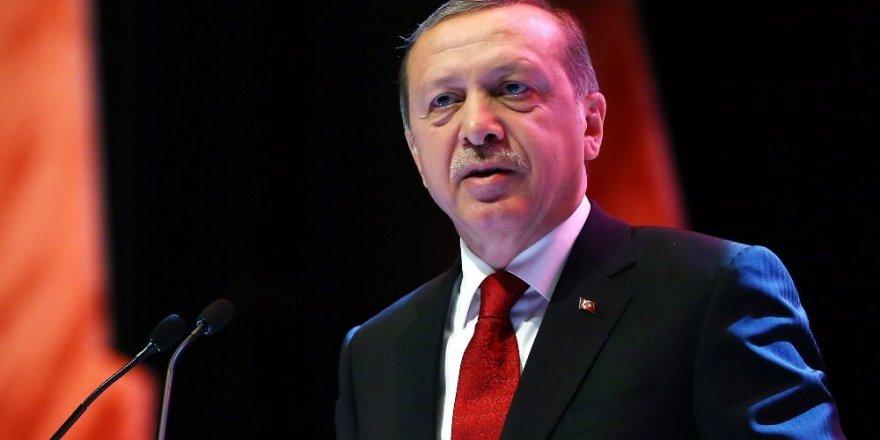 Erdoğan'dan İran dönüşü önemli açıklamalar