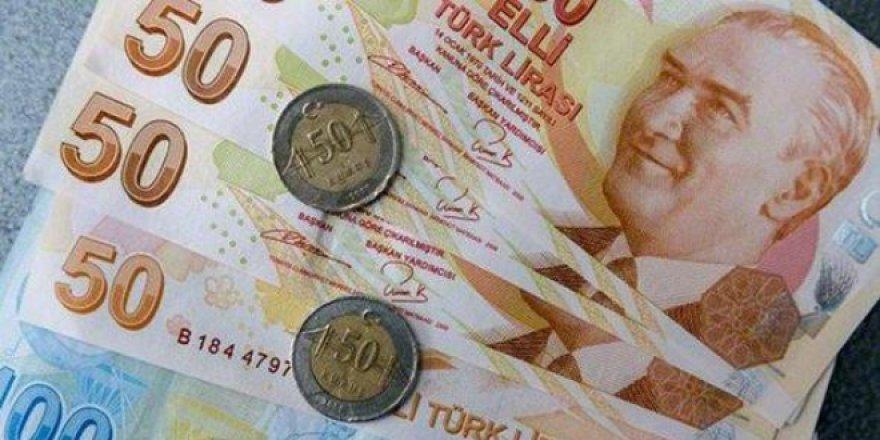 2018'de Gelir Vergisi'ndeki artış maaşınızı düşürebilir