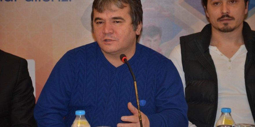 Naim Süleymanoğlu'ndan sevindirici haber