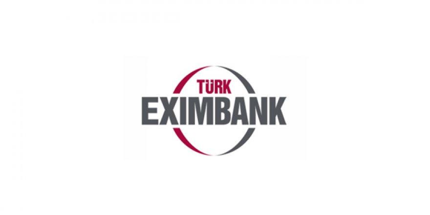 Türk Eximbank Müfettiş Yardımcılığı sınav ilanı