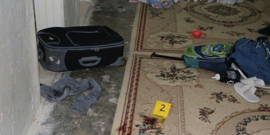 Kaymakamlıkta çalışan temizlikçi kadına terör örgütünden saldırı!