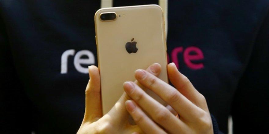iPhone 8'den hayal kırıklığı
