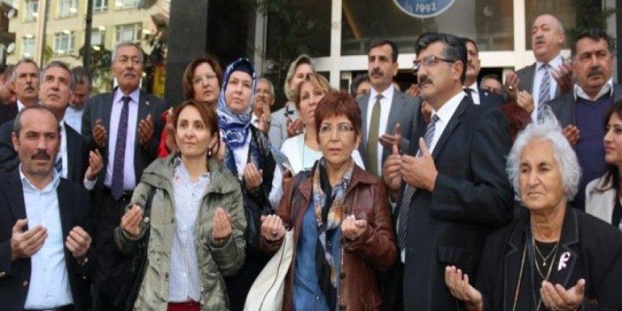 Türkiye Kamu-Sen'den Aşure Programı